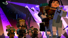 Image for Minecraft: Story Mode is now on Netflix, Telltale's final launch