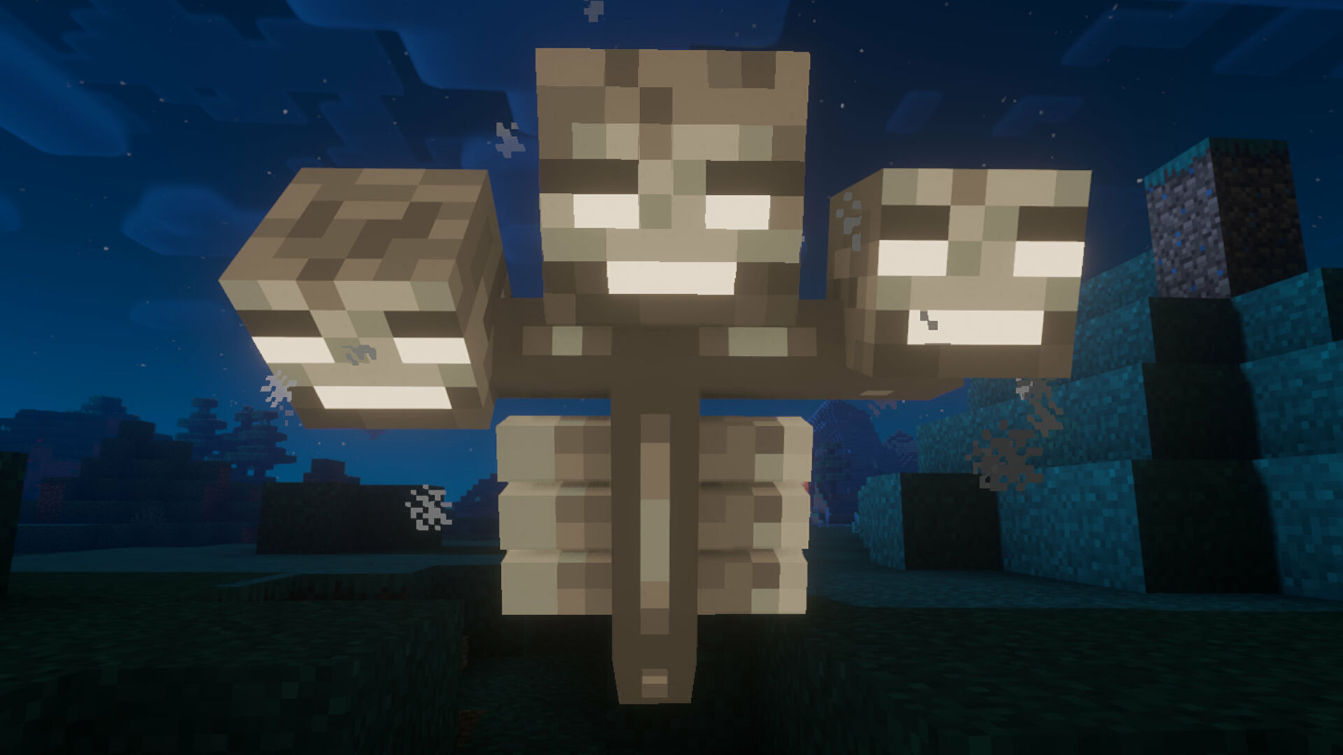 Mobs new minecraft Every New