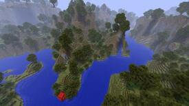 Image for Minecraft 1.8 PAX Wobblecam Footage