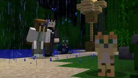 Image for Herd Cats, Farm Puppies: Minecraft 1.2