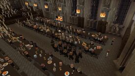 Image for Get enchanted by this Harry Potter RPG in Minecraft right now