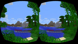 Image for Notch Cans Minecraft Oculus Version Over Facebook Buyout