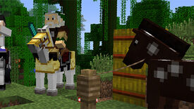 Image for The Complications Of Minecraft's Paid Server Situation