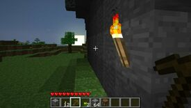 Image for MineCraft: Mine The Gap, Day 1