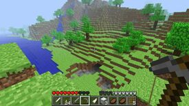 Image for MineCraft: Mine The Gap, Day 2