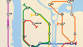 Image for Have You Played... Mini Metro?