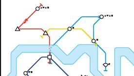 Image for A (Subway) Platform Game: Mini Metro
