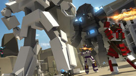 Image for Minimum Stomps Onto Early Access