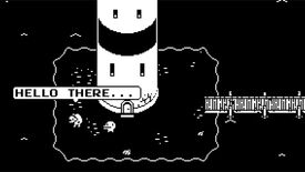 Image for Use tiny time loops to lift a curse in Minit
