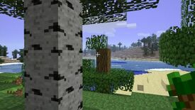 Image for Trees, Wool & Sugar: It's A Minecraft Update