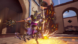 Image for Behind The Spells In Mirage: Arcane Warfare