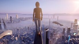 Image for Mirror's Edge Catalyst's City Looks Terribl-y Good