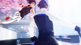 Image for Mirror's Edge Catalyst Video Details New Combat
