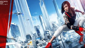 Image for 'Mirror's Edge 2' Is Mirror's Edge Catalyst, Not A Sequel