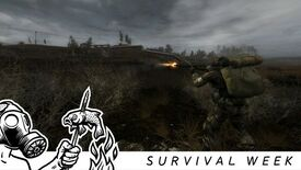 Image for How To Make STALKER: Call of Pripyat A Survival Game