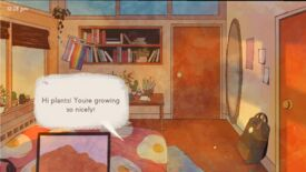 Image for Missed Messages is a short visual novel about love and communication