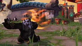Image for Numbers Game: Pre-Build Your WoW Panda