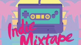 Image for Games, Cassette, Matched: Curve's Indie Mixtape
