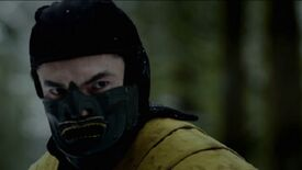 Image for Live Action Lore: Mortal Kombat - Legacy
