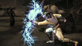 Image for Boom Clap: Mortal Kombat X's Three Flavours Of Raiden