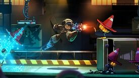 Image for Mega Man Creator Returns With Mighty No. 9