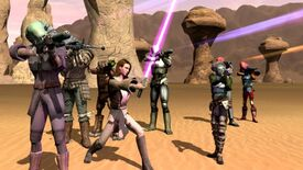 Image for How Players Revived Star Wars Galaxies And EverQuest