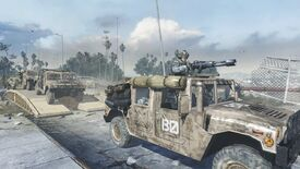 Image for Call Of Duty has won its legal fight over having Humvees