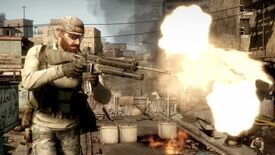 Image for Medal Of HonoUr: Beta Footage