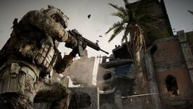 Image for Medal Of Honor Warfighter Is Impervious To Bullets