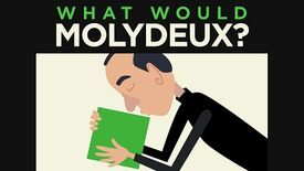 Image for Game Jam: What Would Molydeux?