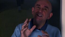 Image for Interview: Peter Molyneux On Curiosity's Failings, GODUS