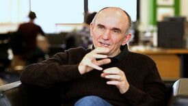 Image for Molyneux On GODUS' Surprise Publisher, Free-To-Play