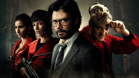 Image for Money Heist would make a great video game