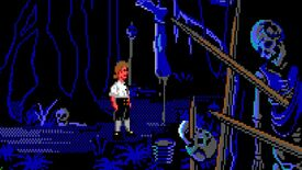 Image for Video Game History Foundation begins new preservation project starting with Monkey Island cut content