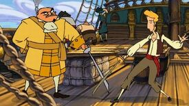 Image for Have You Played... The Curse Of Monkey Island?