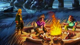 Image for An Hour With: Monkey Island 2 Special Edition