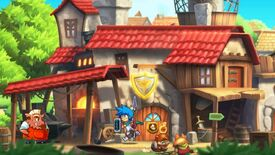 Image for Monster Boy And The Cursed Kingdom bounds PC-wards with a demo