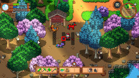 Image for Monster Harvest looks like Stardew with a side of Pokemon