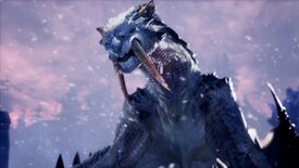 Image for Monster Hunter World: Iceborne could delete your PC save files