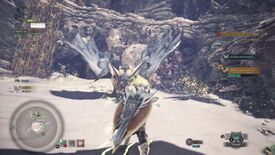 Image for Monster Hunter: World Legiana: how to kill it, what is its weakness