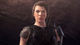 Image for Milla Jovovich joins Monster Hunter: World in movie crossover
