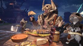 Image for The 9 tastiest dinners in games
