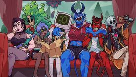 Image for Devilish dating sim Monster Prom 2: Monster Camp is out now