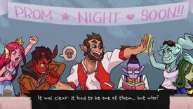 Image for Wot I Think: Monster Prom