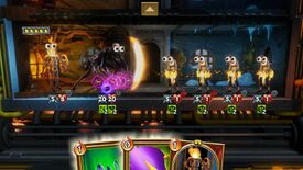 Image for Monster Train's Wild Mutations update just nerfed your favourite cards