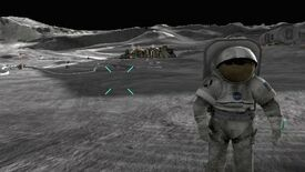 Image for Moonbase Alpha Out. Also, Impressions.