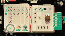 Image for Overthinking Games: How Moonlighter's inventory combats your greed