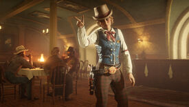 Image for Red Dead Online will let you own a bar in the Moonshiners update