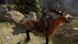 Image for Dragon Age: The Ferelden Scrolls #4 - Ride A Red Hart