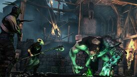 Image for Skaven Time: Warhammer's XCOMish Mordheim Out Soon